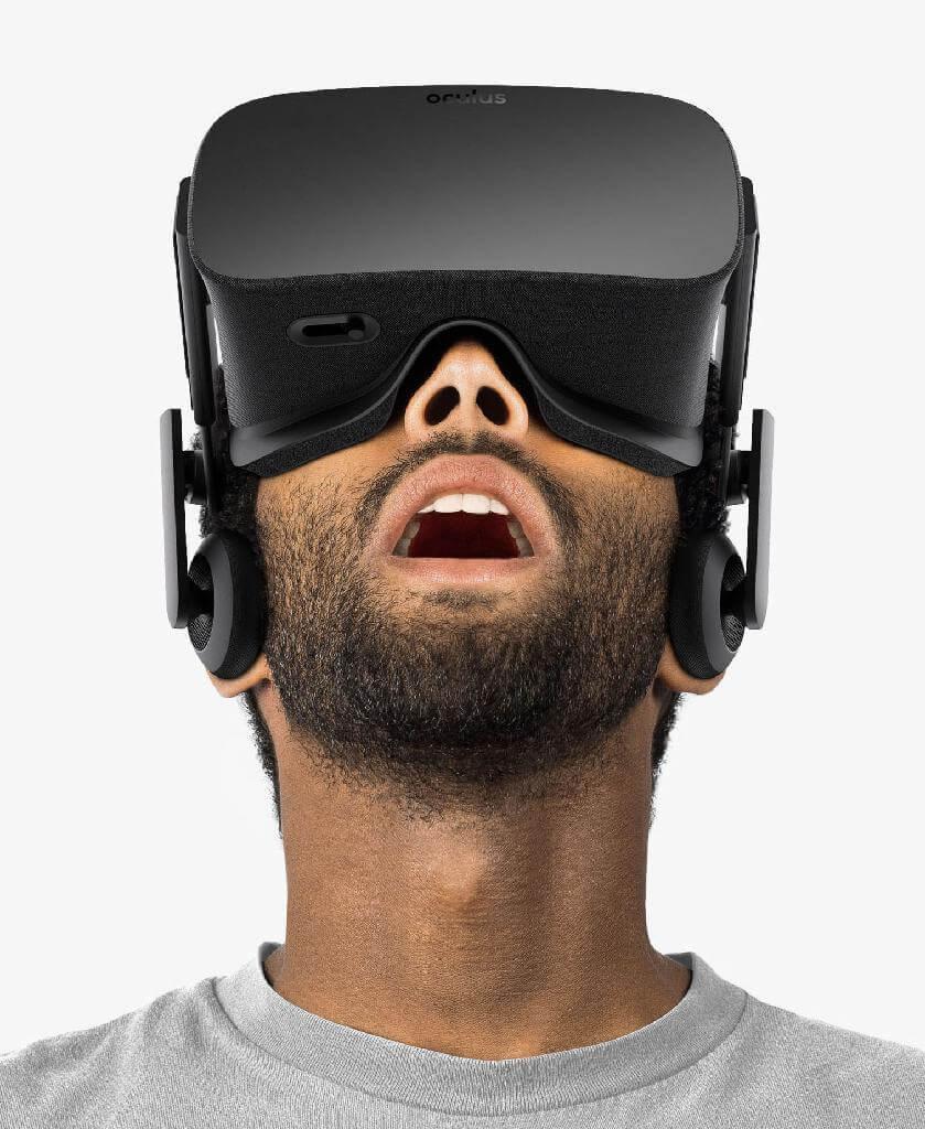 Oculus(オキュラス)体験会でVR(仮想現実)を体験してきた。