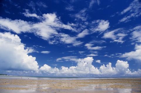 大学生活をどう過ごすか。海を見る自由を大切に。