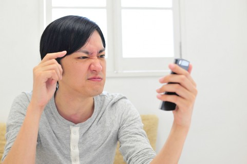 iPhoneの「おやすみモード」で睡眠妨害を防げ!