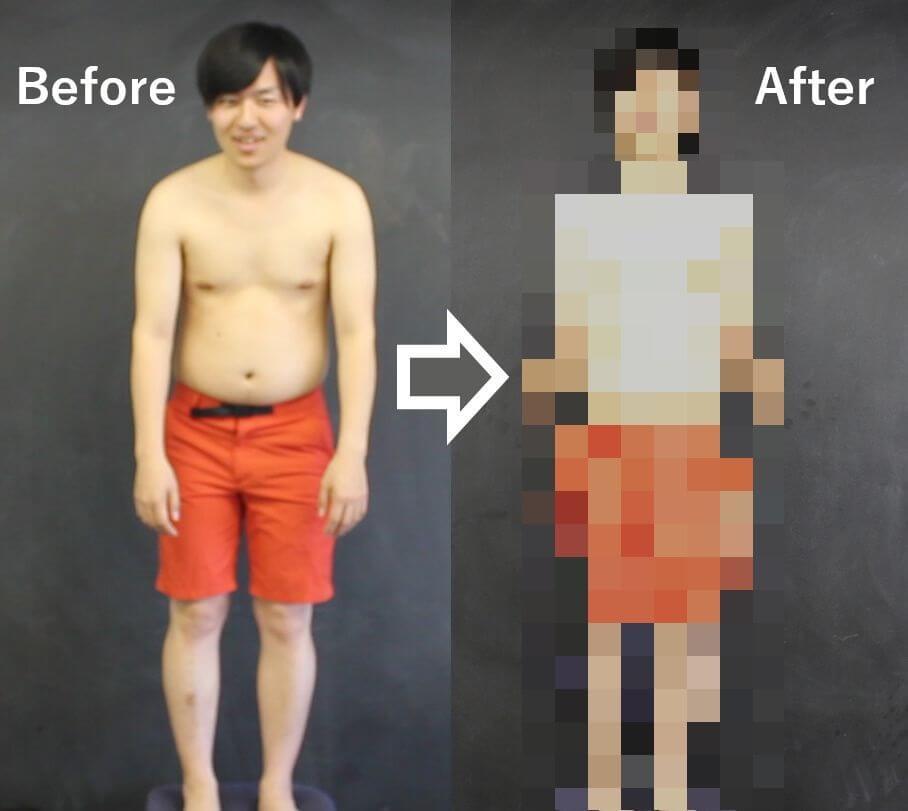 【検証】1日10分!体幹ダイエットの効果とトレーニング法とは?