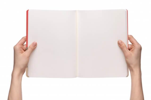日記が続かないあなたへ!続ける3つのメリットとその方法。